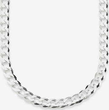 BRUNO BANANI Silberkette 'B0035N' in Silber