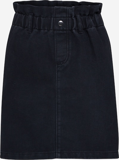 Noisy may Skirt 'NMJUDO' in black, Item view