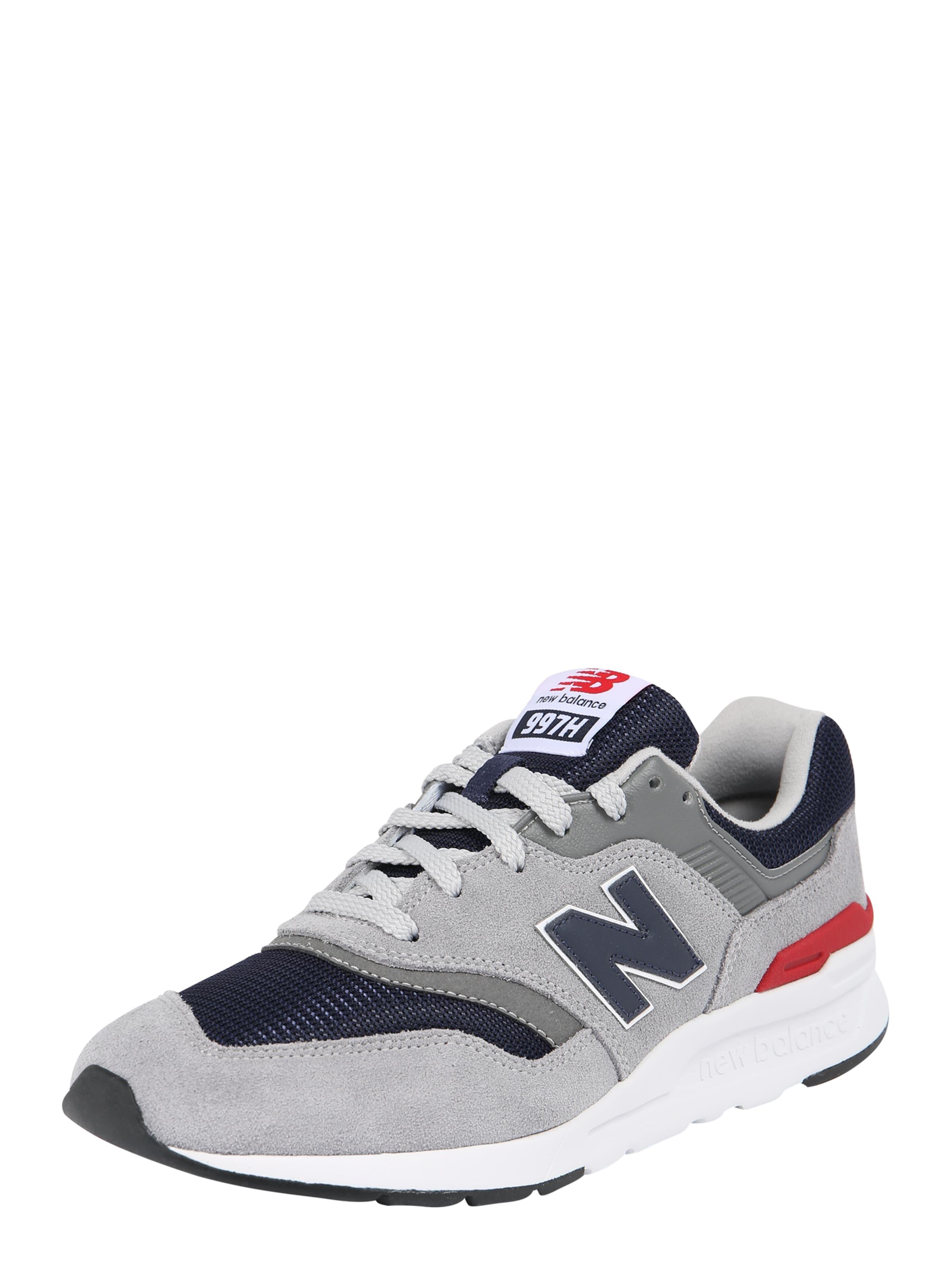 New Sneaker In Navy Balance 'cm 997' 34RLq5Aj