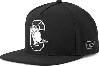 Cayler & Sons Cap 'WL Enemies' in schwarz, Produktansicht