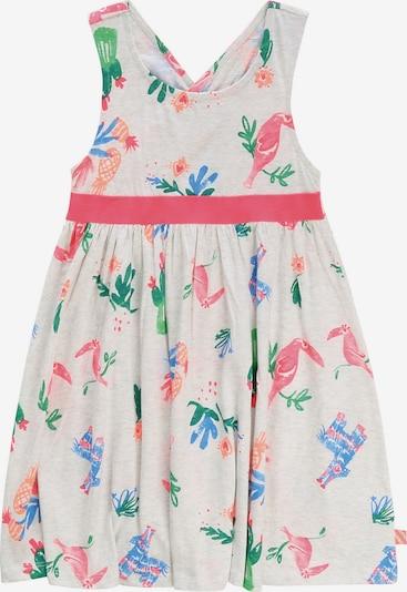 Billieblush Kleid in grau / mischfarben, Produktansicht