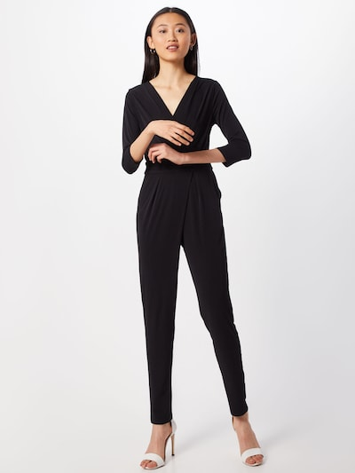 Esprit Collection Jumpsuit 'New Jersey' in schwarz, Modelansicht