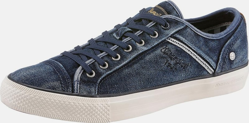 WRANGLER Sneaker 'Starry Low Denim'