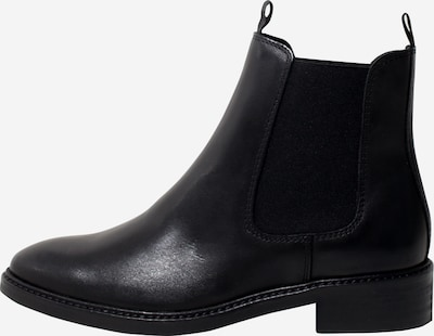 EDITED Chelsea boots 'Aida' in black, Item view