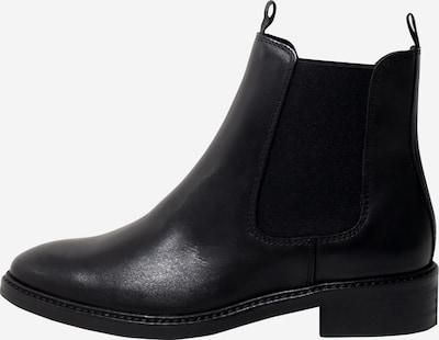 EDITED Chelsea Boots 'Aida' in schwarz, Produktansicht