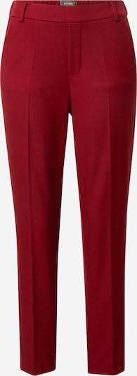 Pantaloni con piega frontale 'Gerry Twiggy' MOS MOSH di colore rosso, Visualizzazione prodotti
