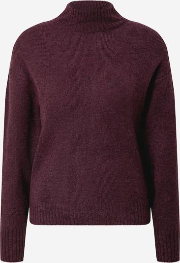 Megztinis 'Amara' iš ICHI , spalva - tamsiai violetinė, Prekių apžvalga