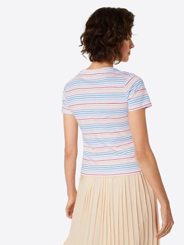 En De Couleurs Look shirt New T Mélange MVqSUpGz
