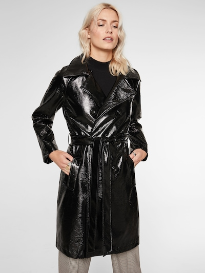 LeGer by Lena Gercke Mantel 'Leticia' in schwarz, Modelansicht