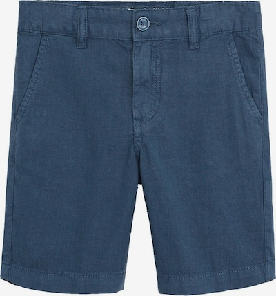 MANGO KIDS Shorts 'Chris' in marine, Produktansicht