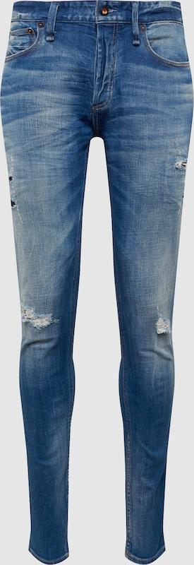 DENHAM Jeans 'BOLT BALTIC' in Blau denim  Freizeit, schlank, schlank