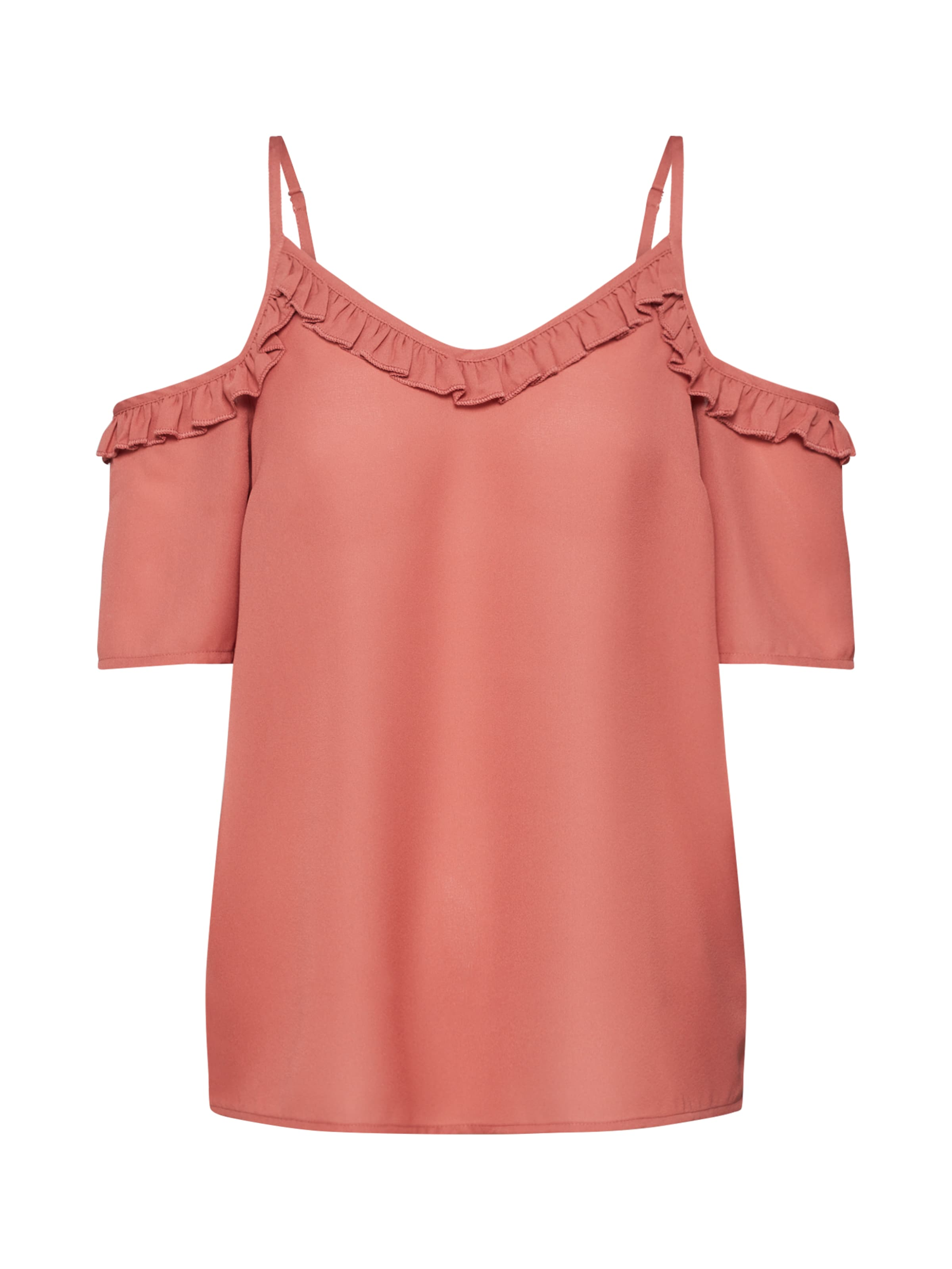 ABOUT YOU Shirt 'Alena' in rosa