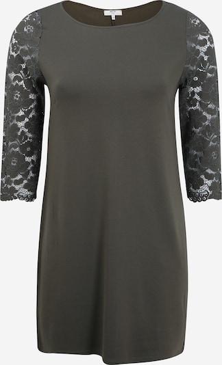 Suknelė 'Hedda' iš ABOUT YOU Curvy , spalva - žalia / rusvai žalia / tamsiai žalia, Prekių apžvalga