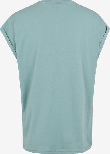 Urban Classics T-shirt en menthe: Vue de dos
