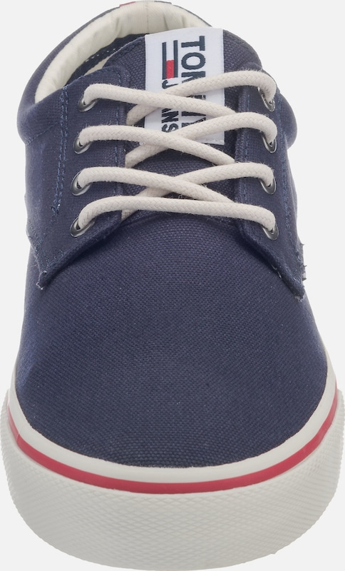 Tommy Jeans TEXTILE SNEAKER Sneakers Low