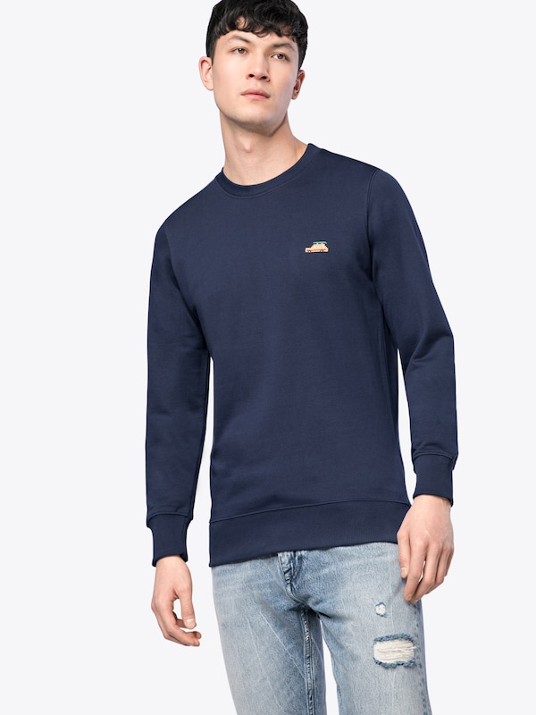 Revolution Sweatshirt Wag
