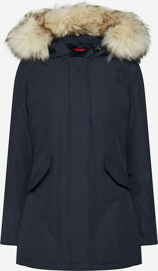 Canadian Classics Jacke in navy: Frontalansicht