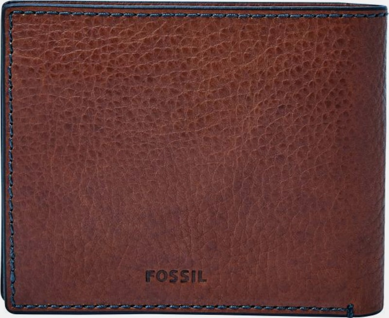 Fossil Purse Richard Large Coin Pocket