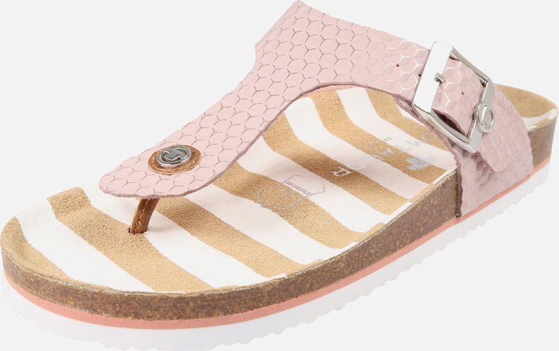 Tailor In Tailor Teenslipper Rosa Tom Tom Tom Rosa Tailor Teenslipper Teenslipper In FJuT1lKc3