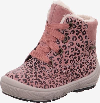 SUPERFIT Stiefel in rosa / schwarz, Produktansicht