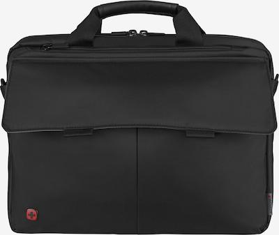 WENGER Aktentasche 'Route' in schwarz, Produktansicht