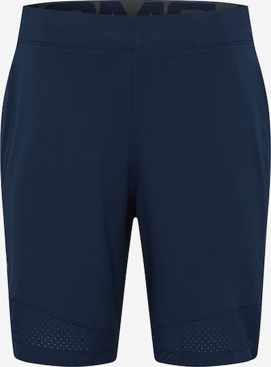 UNDER ARMOUR Shorts in dunkelblau, Produktansicht