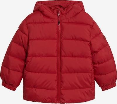 MANGO KIDS Jacke in rot, Produktansicht