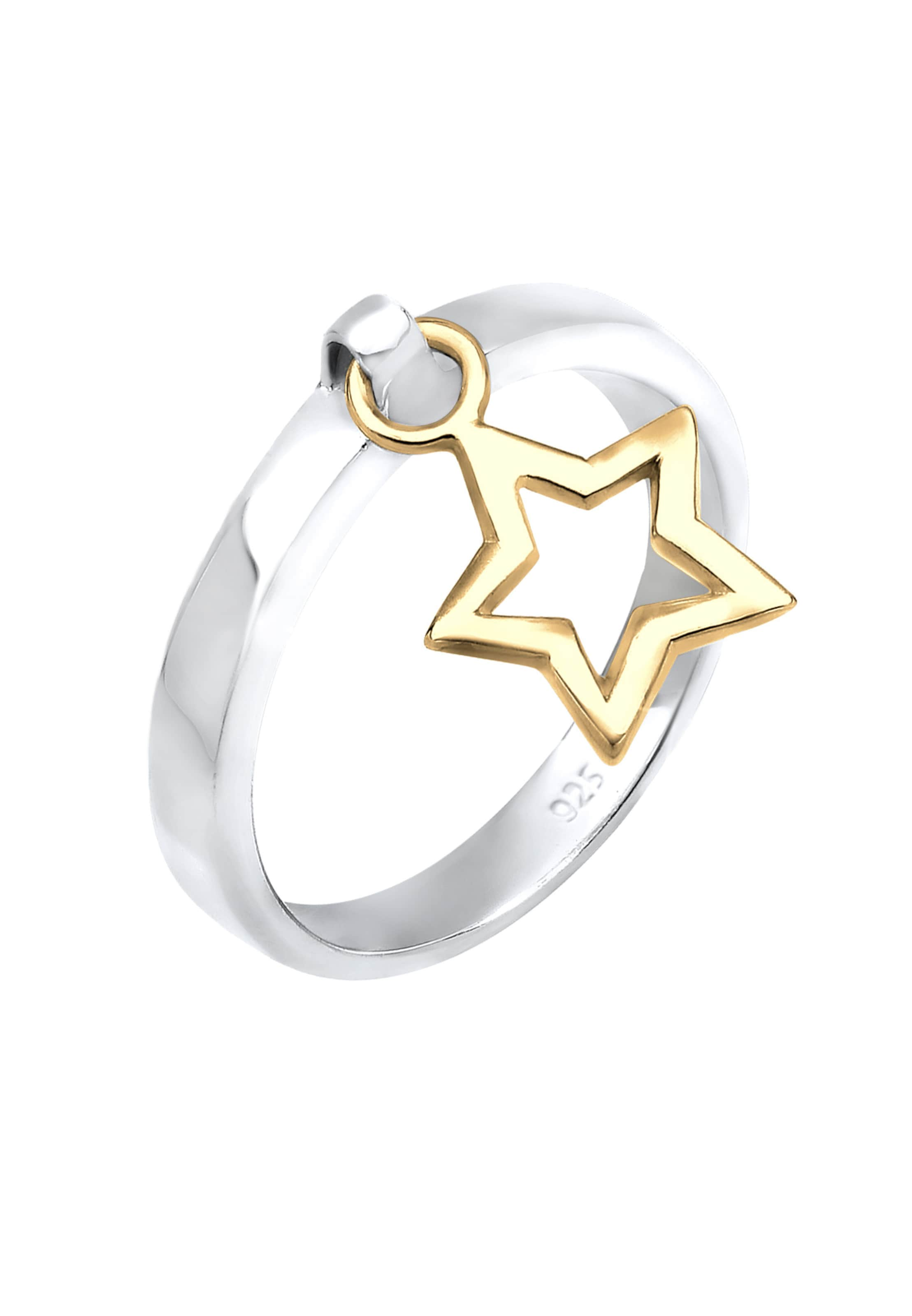 'sterne' Ring 'sterne' Ring In Elli GoldSilber Elli jSVULMpGqz