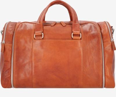 LEONHARD HEYDEN Reisetasche 'Austin' in cognac, Produktansicht