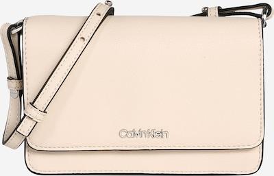 Calvin Klein Schoudertas in de kleur Beige, Productweergave