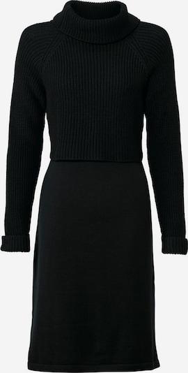 heine Knitted dress in Black, Item view