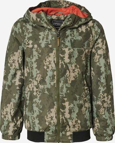 ICEPEAK Jacke in grün, Produktansicht