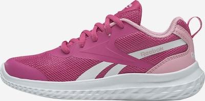 REEBOK Sneaker in pink / rosa / weiß, Produktansicht