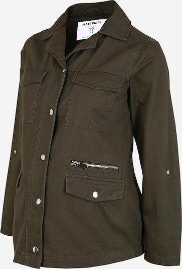 Dorothy Perkins Prechodná bunda 'Khaki Rela' - zelená, Produkt