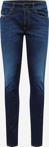 Jean 'Sleenker-X' DIESEL en bleu