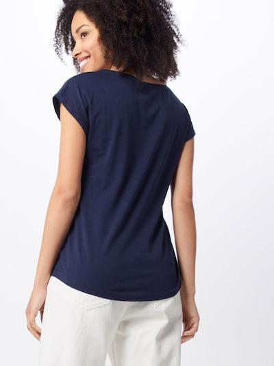 ARMEDANGELS T-Krekls 'Lale' pieejami kamuflāžas: Aizmugures skats