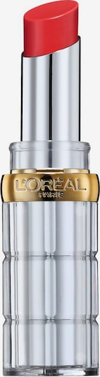 L'Oréal Paris Lippenstift  'Shine 906' in orangerot, Produktansicht
