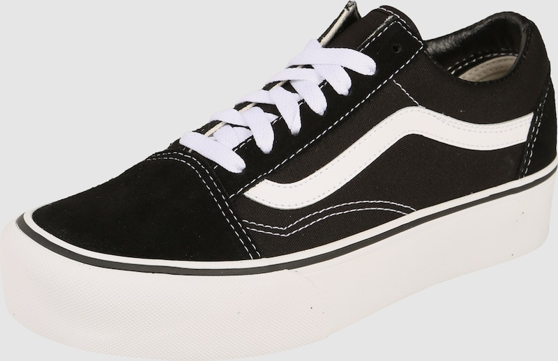 VANS Sneaker in schwarz weiß | ABOUT YOU
