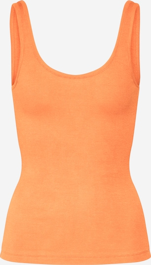 EDITED Top 'Marisol' in orange, Produktansicht