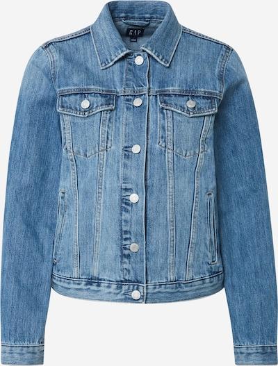 GAP Jeansjacke  'MED COOPER' in blue denim, Produktansicht