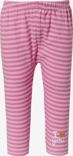 SALT AND PEPPER Leggings in pink, Produktansicht