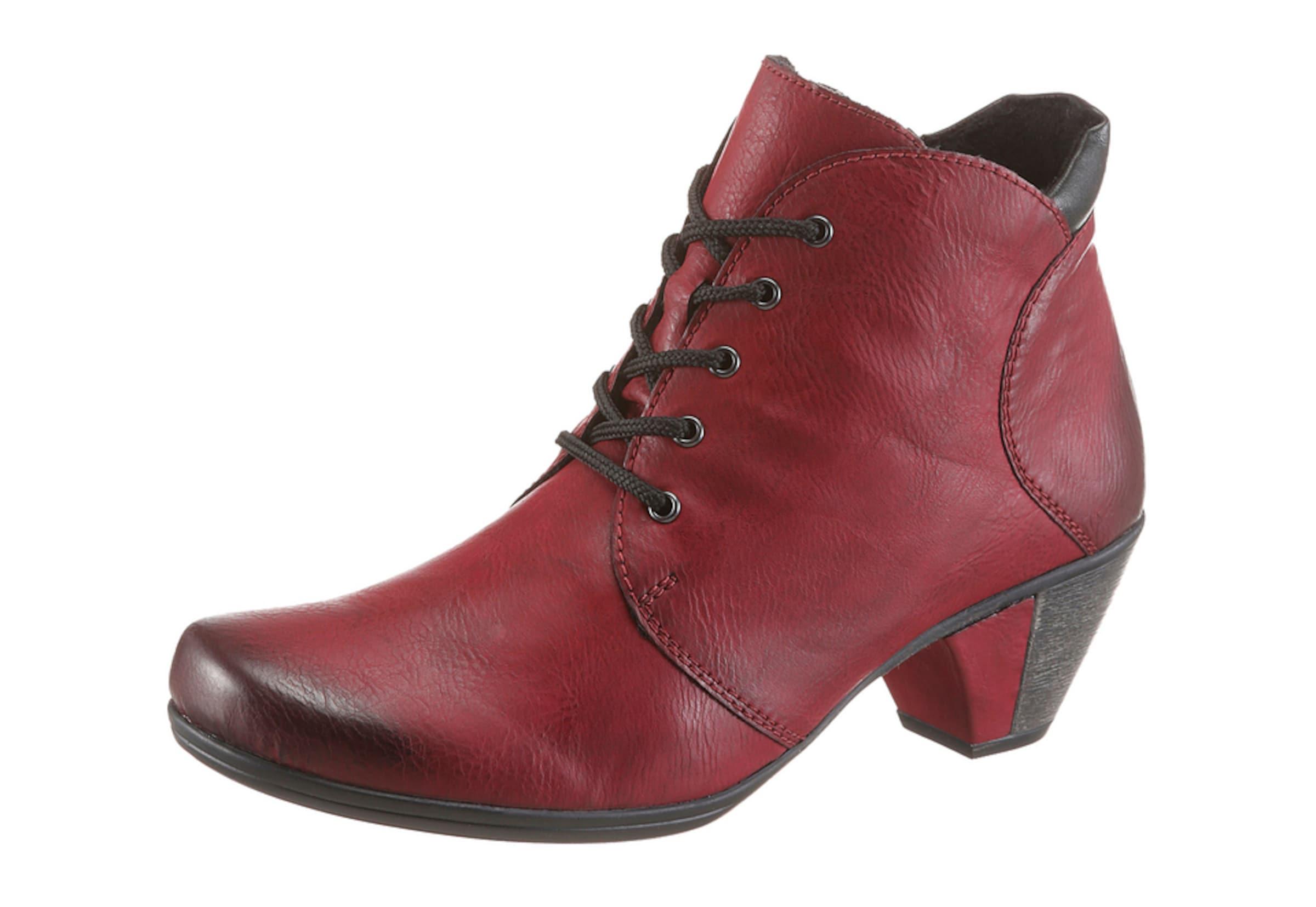 RIEKER Ankle-Boots Mit Kreditkarte Online Steckdose Neu XrX4pCoCL6