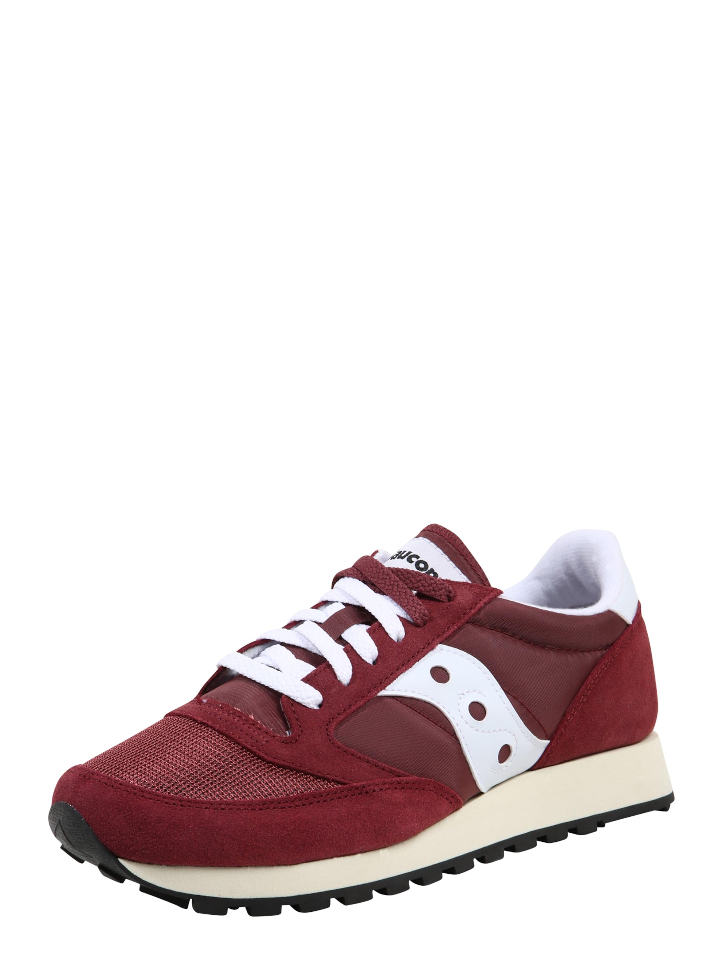 saucony Sneakers JAZZ ORIGINAL VINTAGE Hohe Qualität