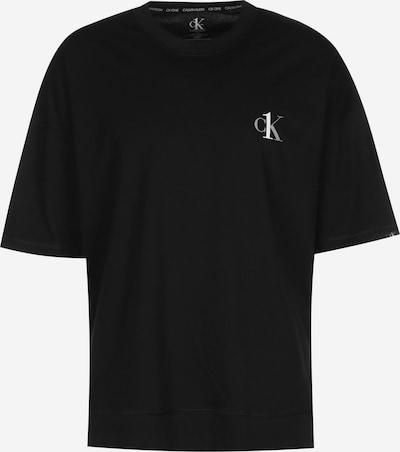 Calvin Klein Underwear Pyjama kort in de kleur Zwart, Productweergave