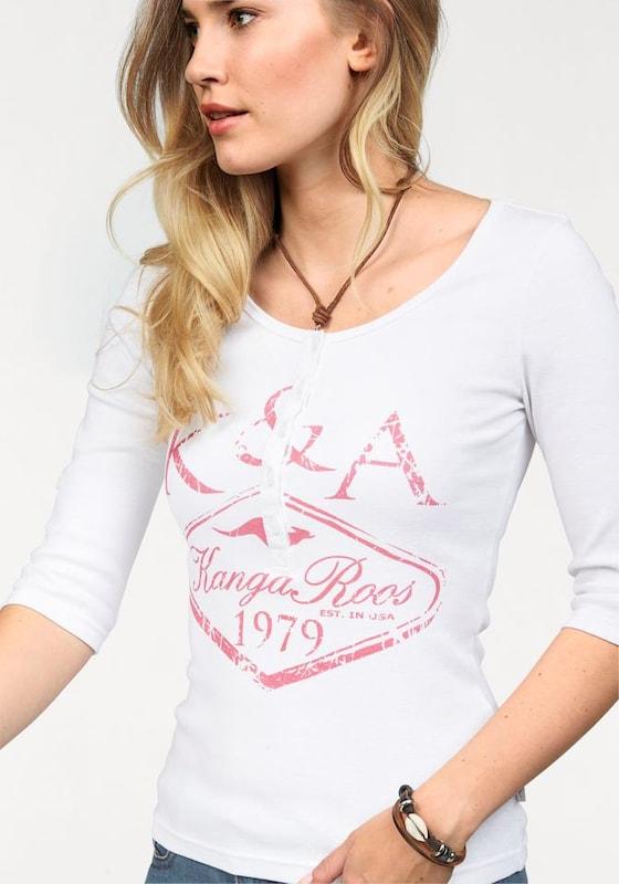 KangaROOS Shirt