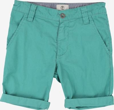 TIMBERLAND Shorts in jade, Produktansicht