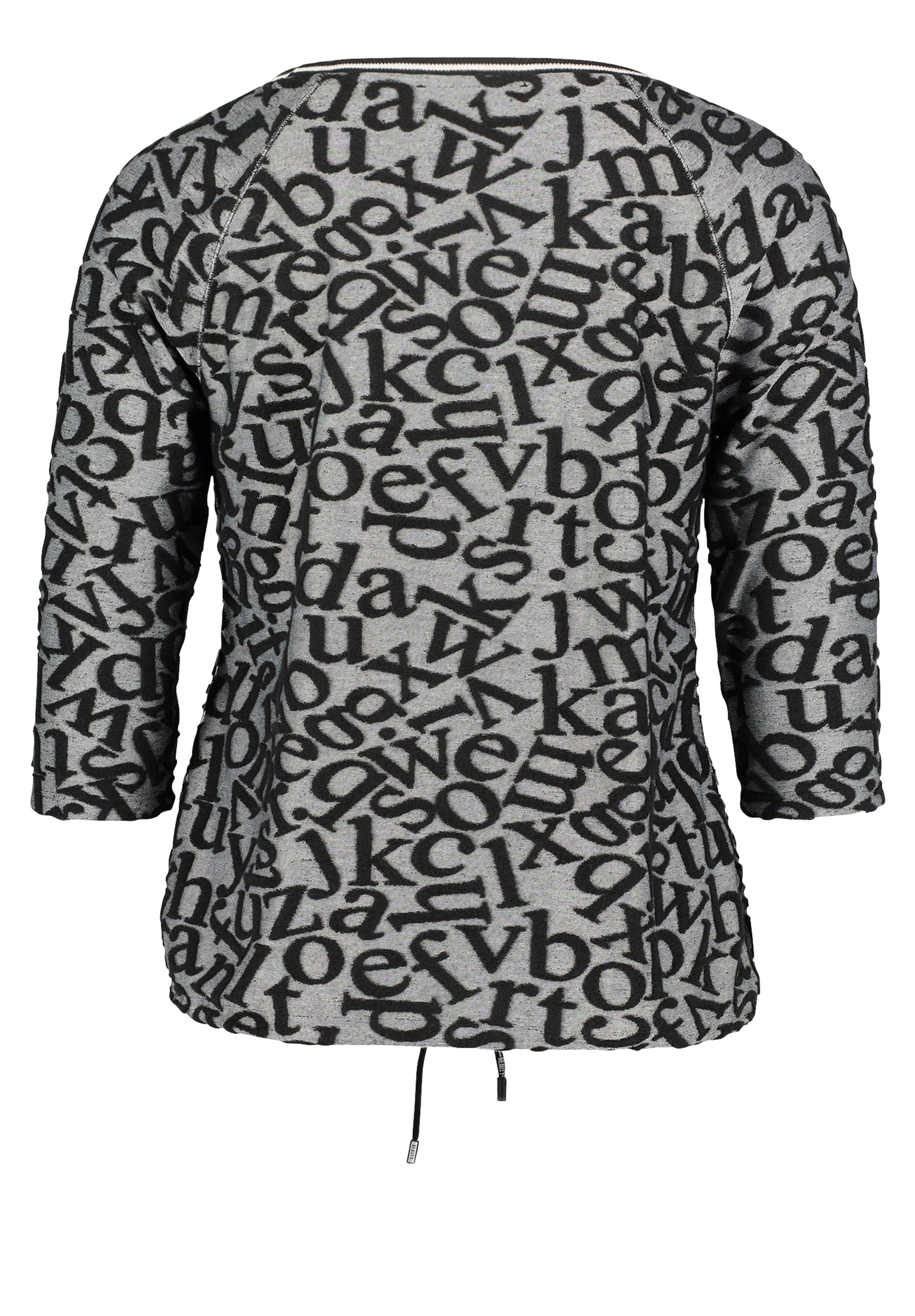 Barclay In In Barclay Sweatshirt Sweatshirt Betty GrauSchwarz Betty GrauSchwarz IYH2DWE9