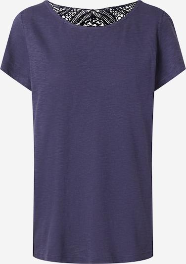 s.Oliver T-Shirt in navy, Produktansicht