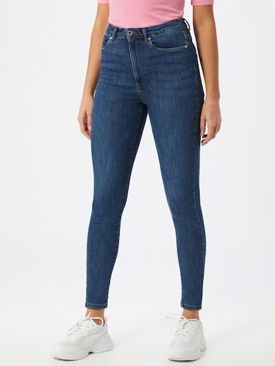 VERO MODA Jeans 'Loa' in Blue, View model