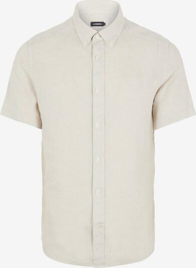 J.Lindeberg Hemd 'Fredrik' in weiß, Produktansicht